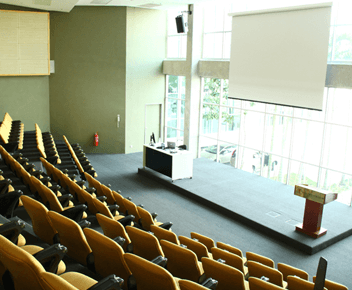 Taylors University Lecture Theater